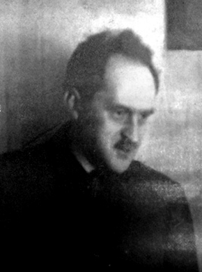 Edward Abramowski, photo: Wikipedia