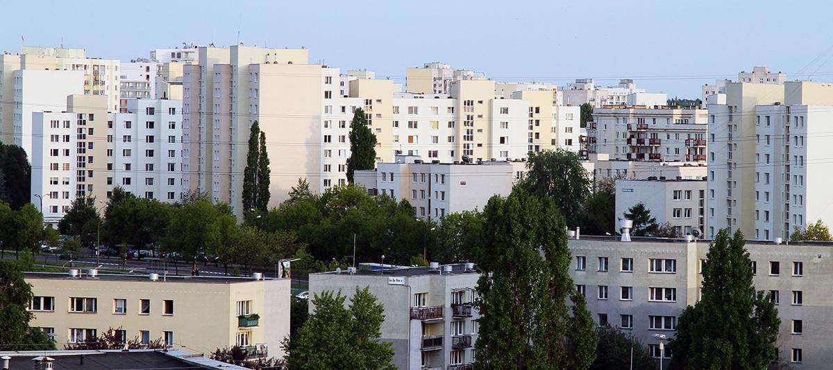 Building Blocks: Poland's Most Popular Homes | Article | Culture pl
