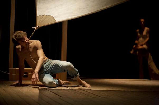grotowski physical theatre Animikii theatre is not just a physical theatre company, it is a theatre laboratory searching for its own voice while collaborating with other art-forms, such as live music, to reshape and redefine.