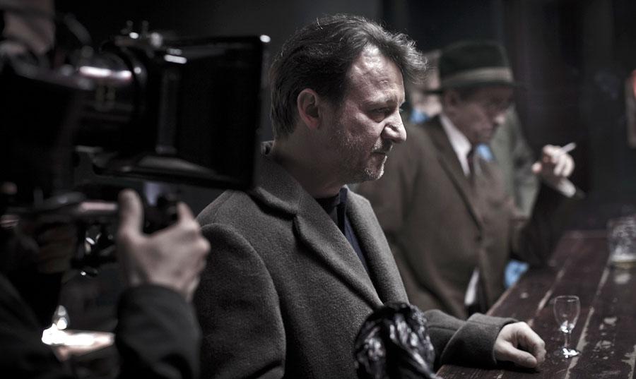 Angel Wojciech Smarzowski Film Culturepl