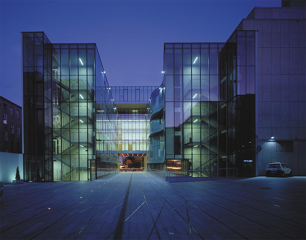 Filharmonia Łódzka, fot. dzięki uprzejmości architekta