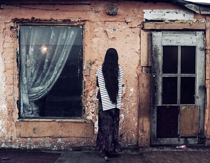 """Zdjęcie z serii """"Stigma"""", fot. Adam Lach/Napo Images, www.lachadam.com, dzięki uprzejmości autora"""