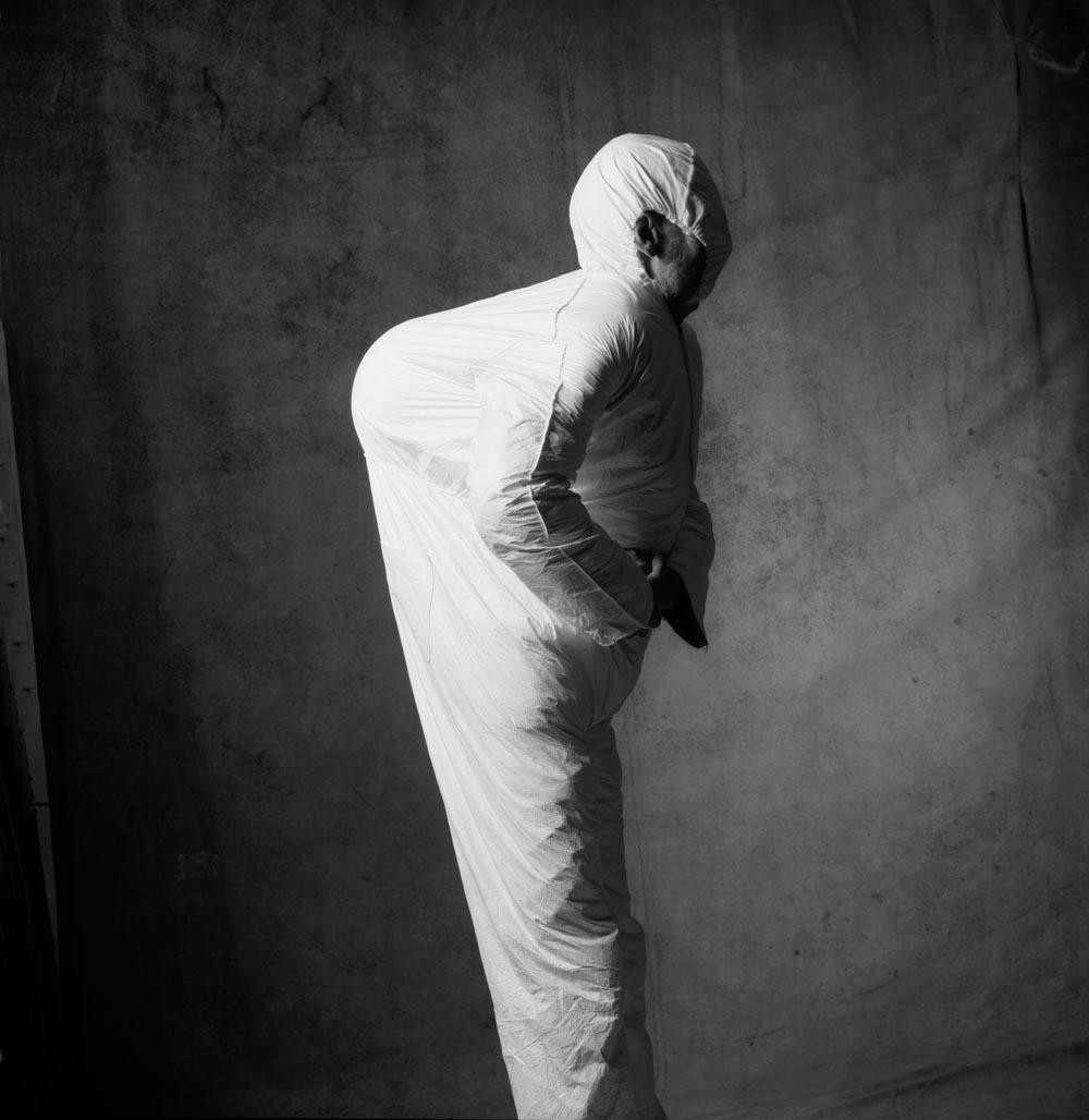 """Andrzej Świetlik, """"Camel Light"""", 1995, fot. Lookout Gallery, WGW"""