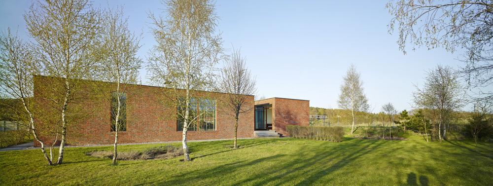 Piotr Śmierzewski / HS99, H9 (dom własny architekta), 2005, Koszalin, fot. HS99