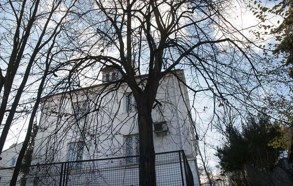 Kazimierz Tołłoczko, dom własny architekta, 1923-26, Kolonia Profesorska, ul. Myśliwiecka 14, fot. Culture.pl