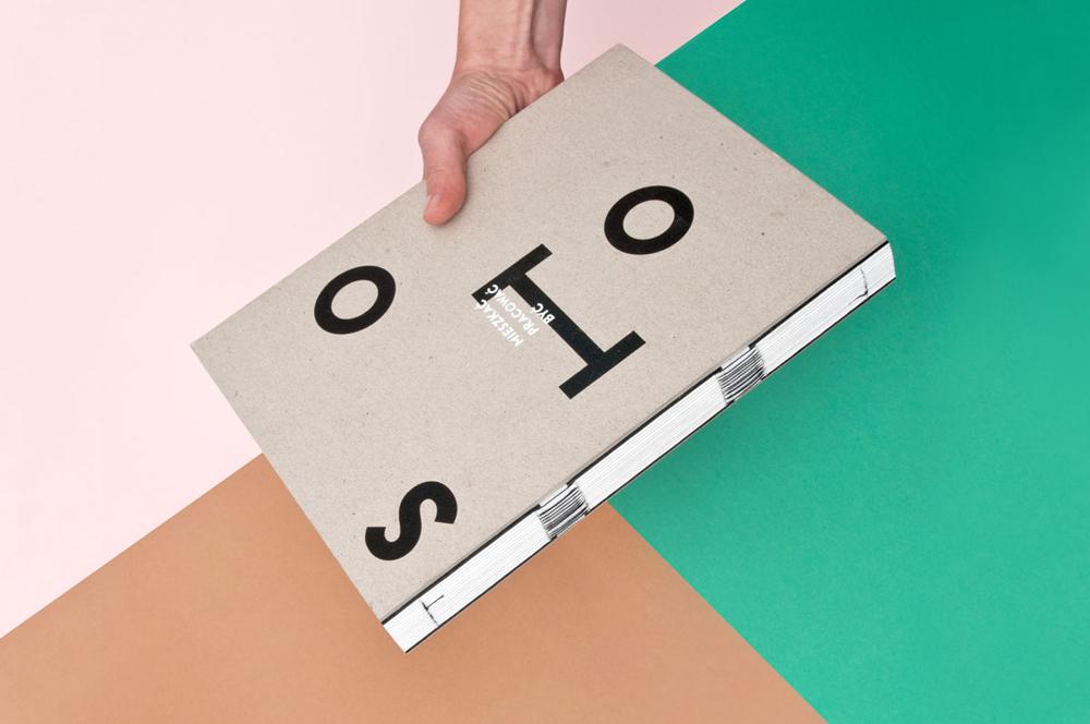 Syfon Studio, katalog Soho, fot. materiały promocyjne