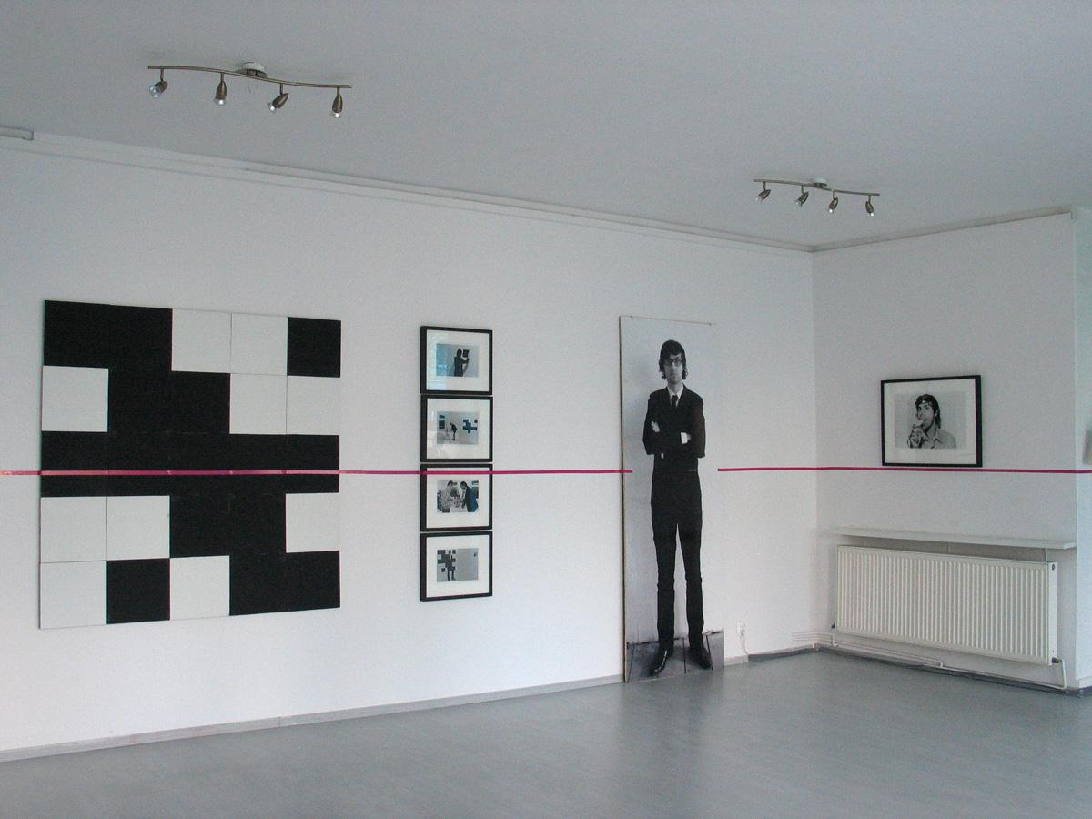 """Karol Radziszewski, """" Struktura faktu artystycznego"""", 2007, dzięki uprzejmości artysty (BWA Zielona Góra)"""