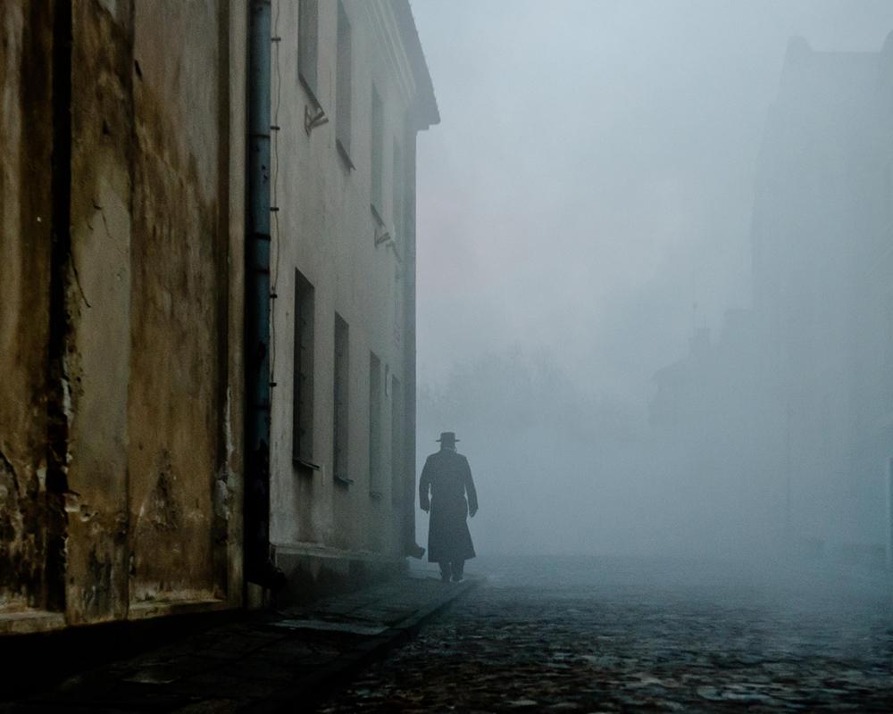 """Kadr z filmu """"Ziarno prawdy"""" Borysa Lankosza, fot. materiały promocyjne / Next Film"""