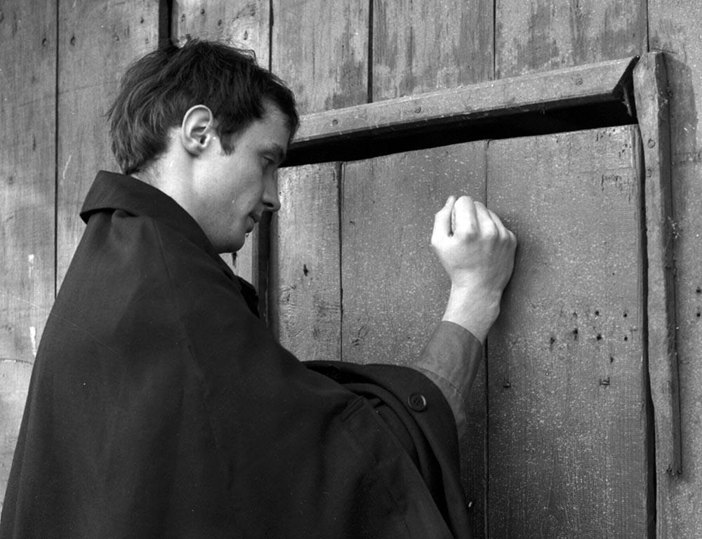 Кадр из фильма «Рысь», реж. Станислав Ружевич, 1981, фото: Polfilm / East News
