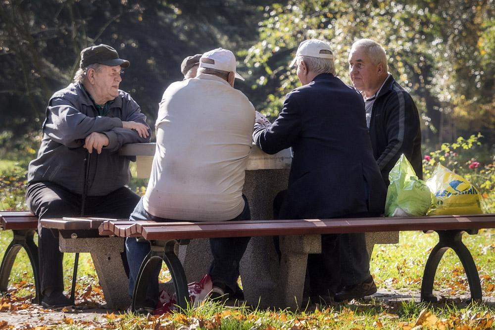 Nowa Huta, photo: Jerzy Ochoński/PAP
