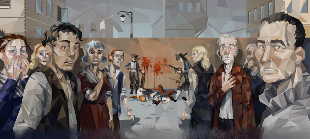 """""""We, the Revolution"""", Polyslash/Klabater, fot. materiały promocyjne"""