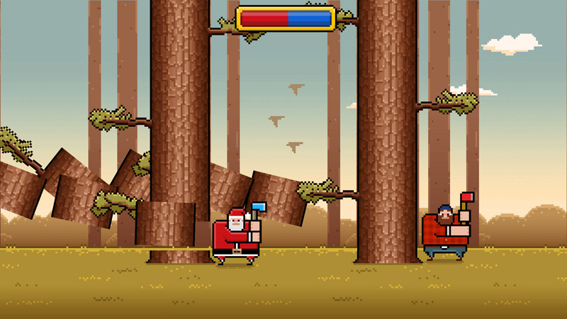 Timberman, photo: promo materials