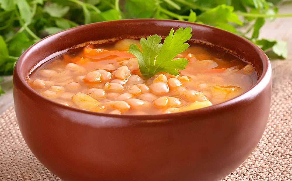Breton Beans, photo: East News
