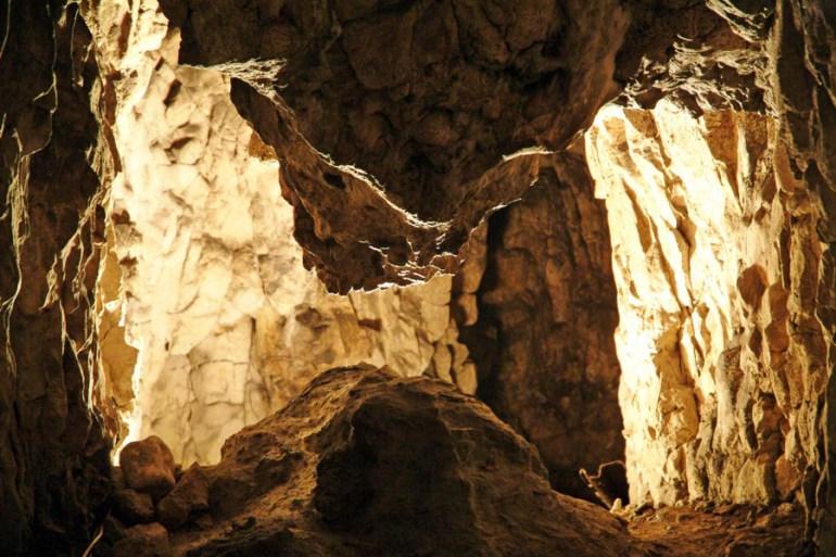 Jaskinia Wierzchowska, photo: Monika Oleksy/Forym