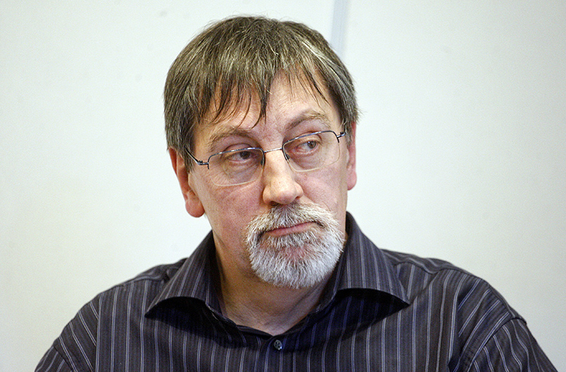 Andreas Lawaty, fot. Adam Guz / Reporter