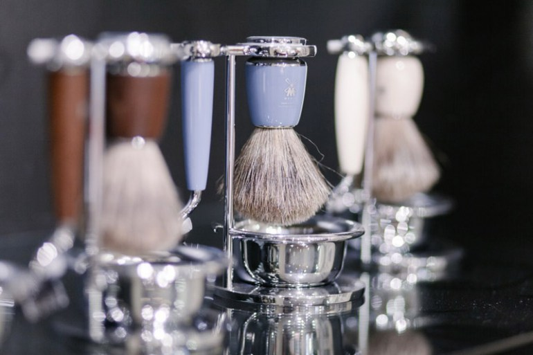 Lulua is among the trendiest dealers of grooming products, photo: www.lulua.pl