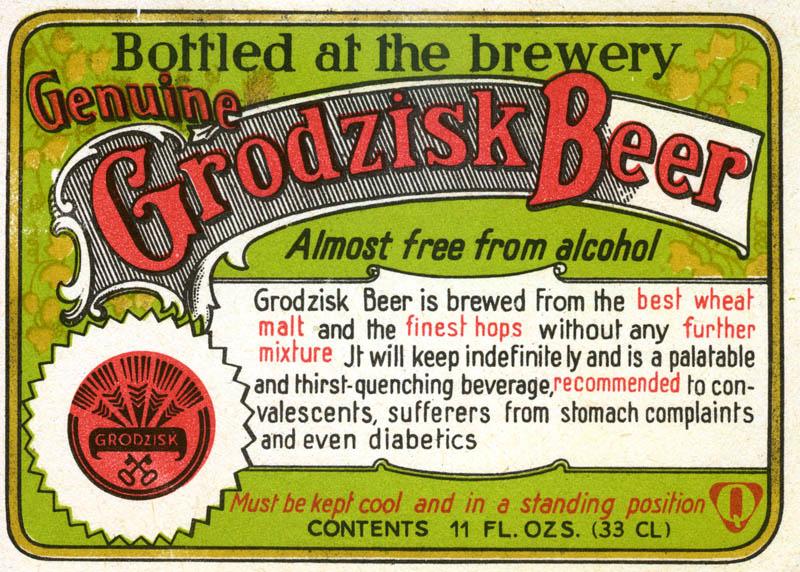 Grodzisk Beer, photo: Piotr Mecik / Forum