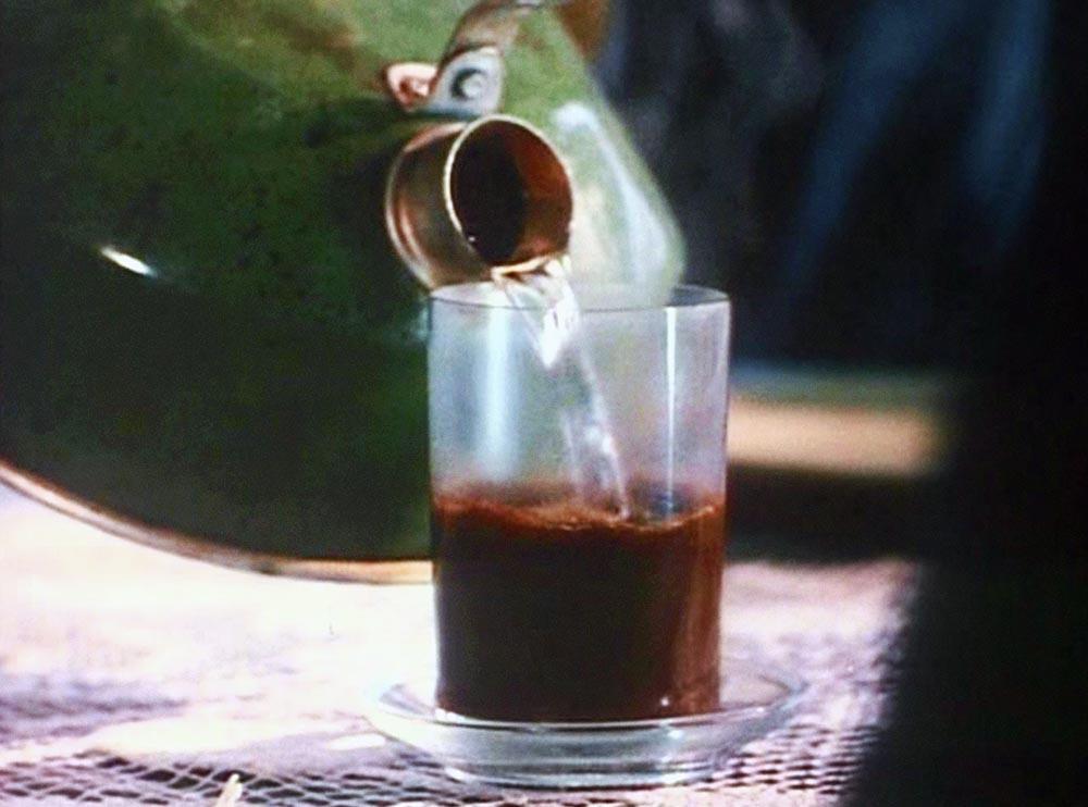 Turkish coffee, photo: Polfilm/East News