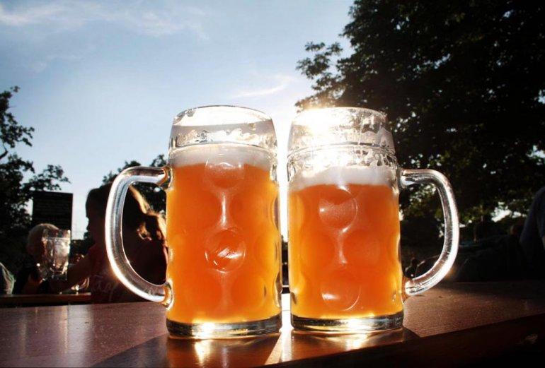 Beer, photo: East News
