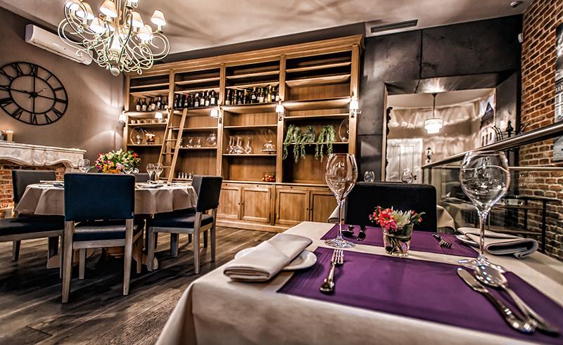 Restauracja Miodova, fot. materiały prasowe