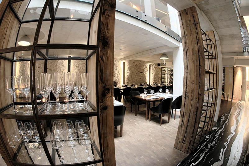 Restauracja Trzy Rybki, KRaków, fot. dzięki uprzejmości restauracji