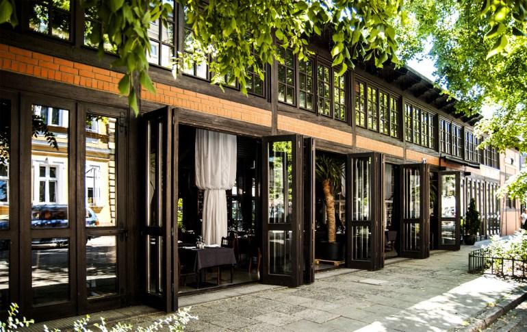 Restauracja Studio Qulinarne, fot. dzięki uprzejmości restauracji