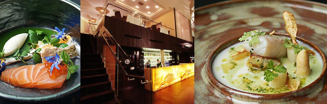 Restauracja Senses, fot. dzięki uprzejmości restauracji