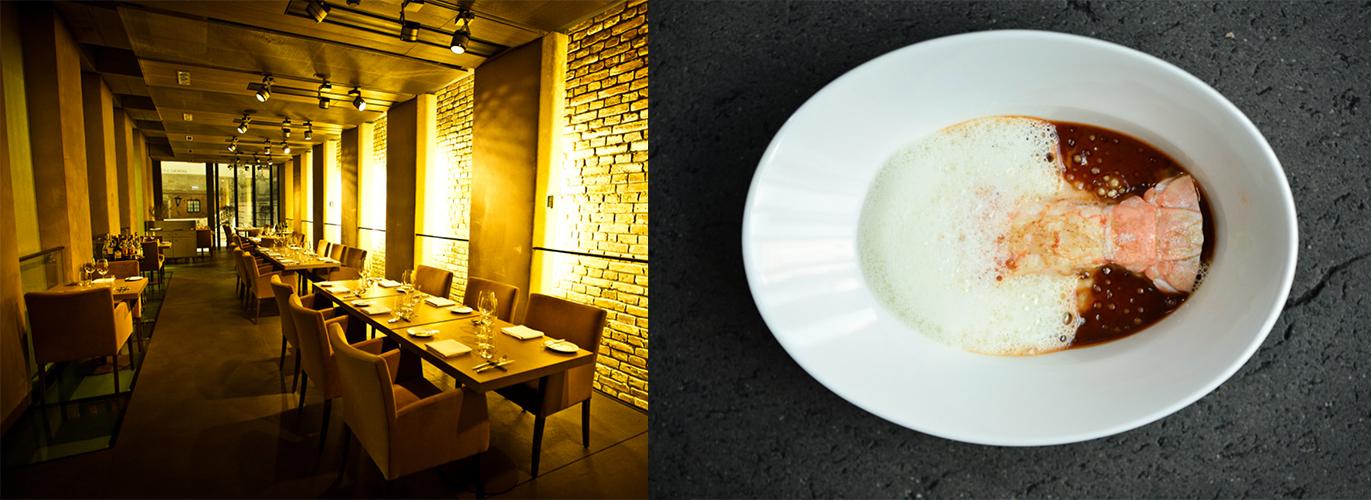Restauracja Tamka 43, fot. materiały prasowe restauracji  / www.tamka43.pl