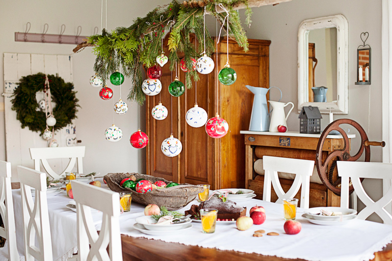 Vegan alternatives to the 12 dishes of polish christmas article christmas table ready for 12 vegan dishes photo diana domin forum solutioingenieria Choice Image