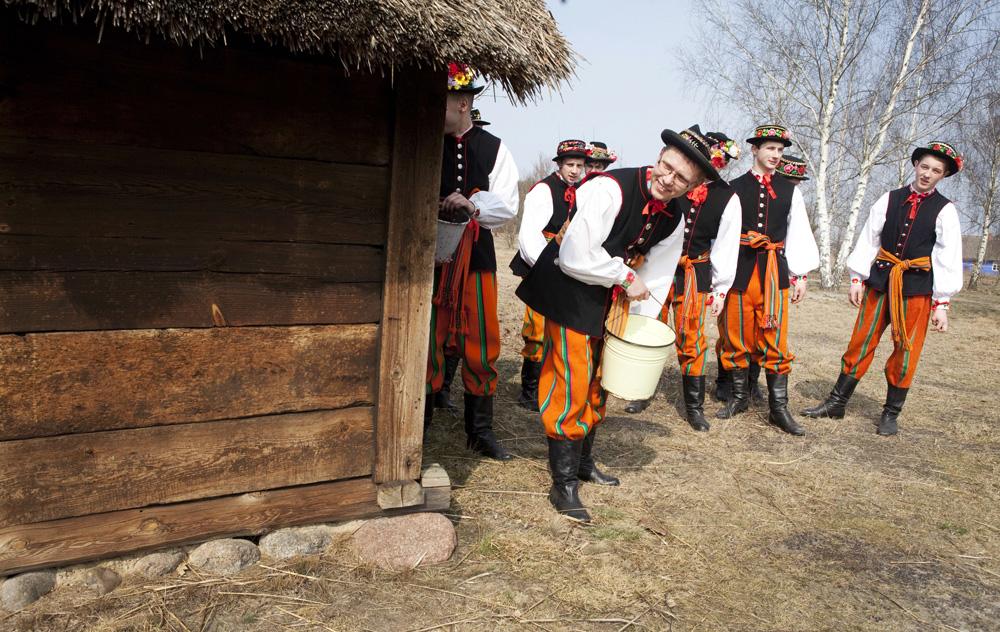 fot. Marian Zubrzycki / Forum