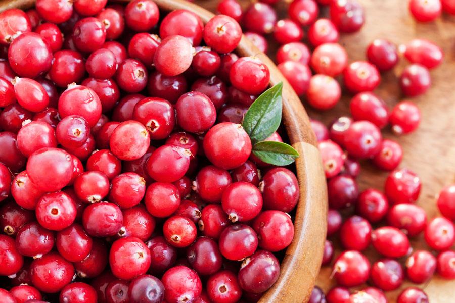 Cranberries, photo: East News