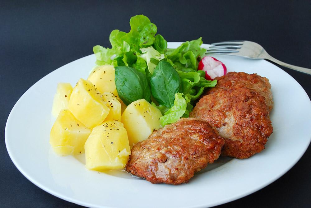 Типичное польское блюдо, фото: Зорка Вукович/East News