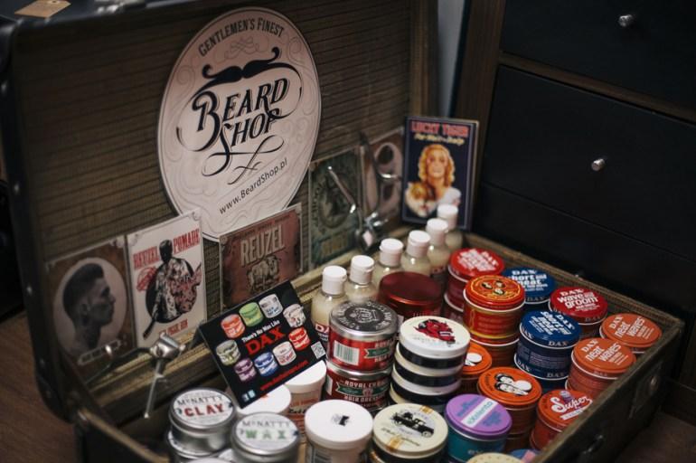 The Beardshop, photo: BeardShop.pl