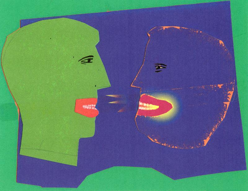 Illustration by Tomasz Wawer/Forum