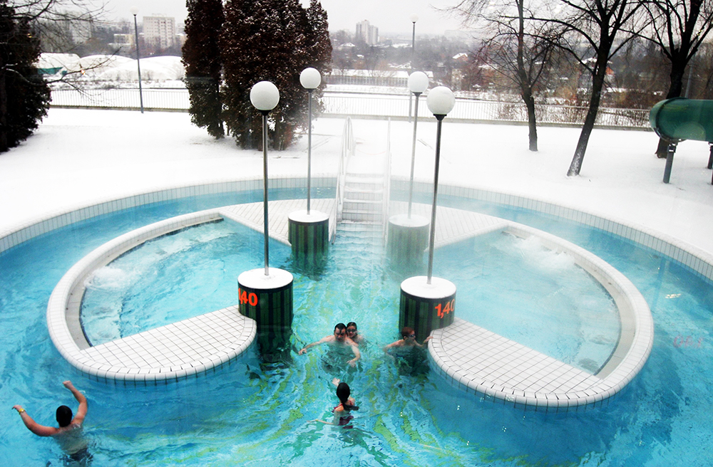 Комплекс «Водный парк». Фото: Войцех Трачик /East News