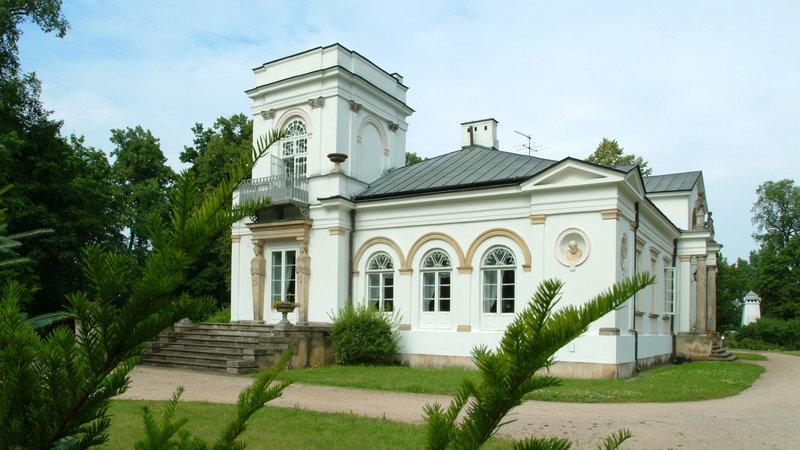 Центр польской скульптуры, Ороньско. Фото: рекламные материалы