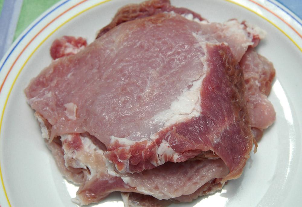 Evil meat, photo: Krzysztof Jarczewski/Fakt/Forum