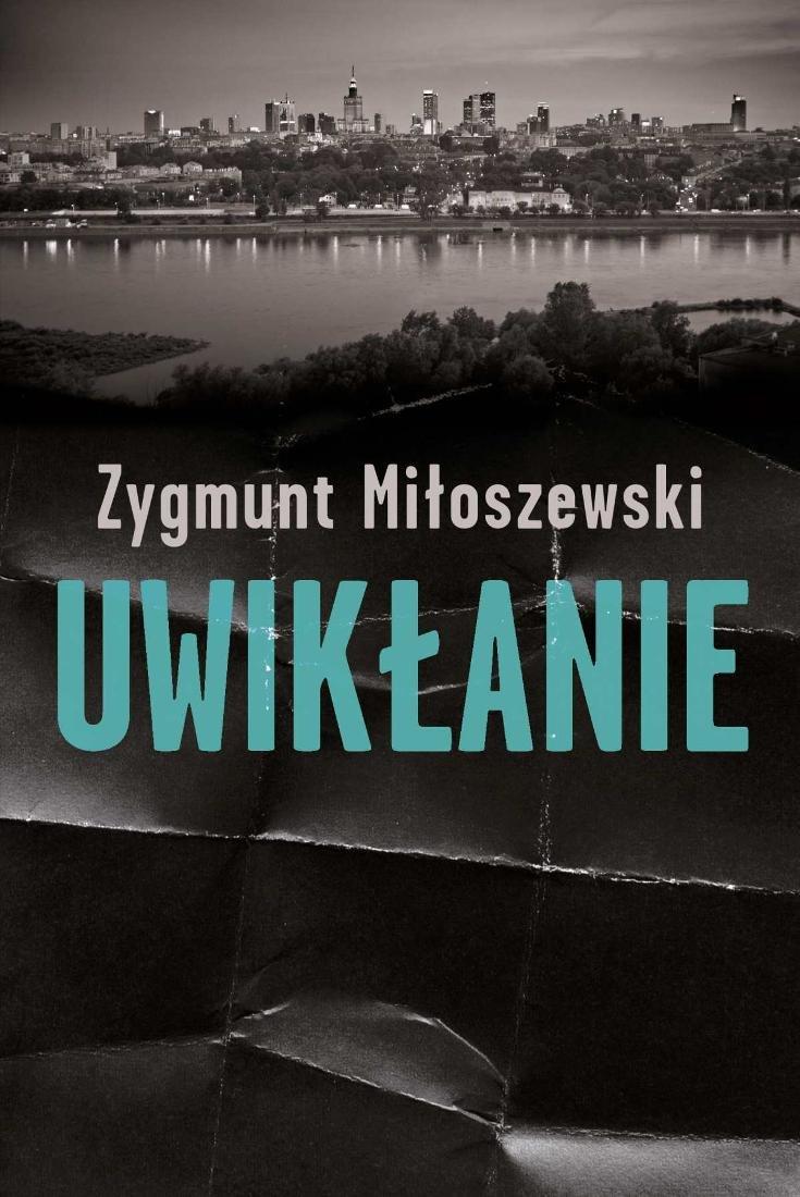 Зигмунт Милошевский, «Увязнуть в паутине»