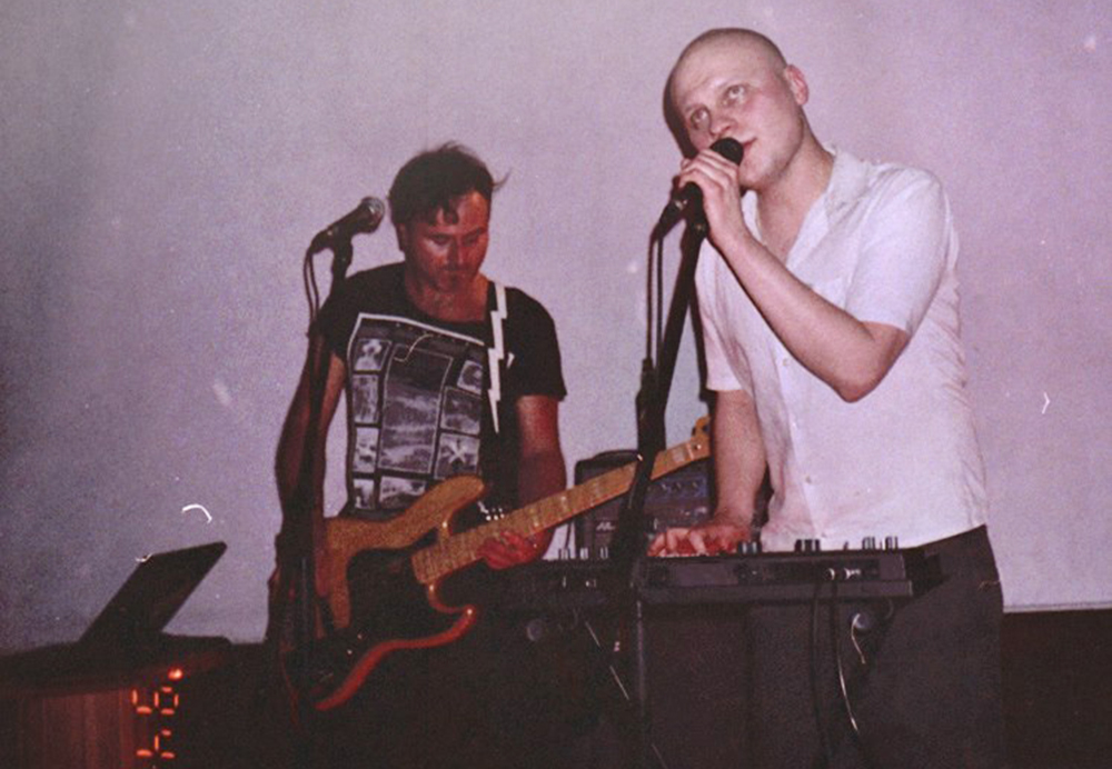Bruno Schulz Band, Wrocław, 2013, photo:  Tomasz Kaczkowski