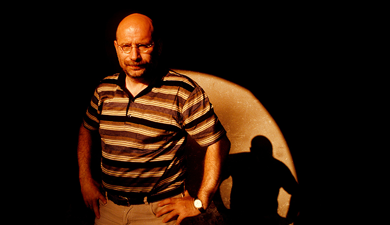 Борис Акунин, фото: Leemage / East News