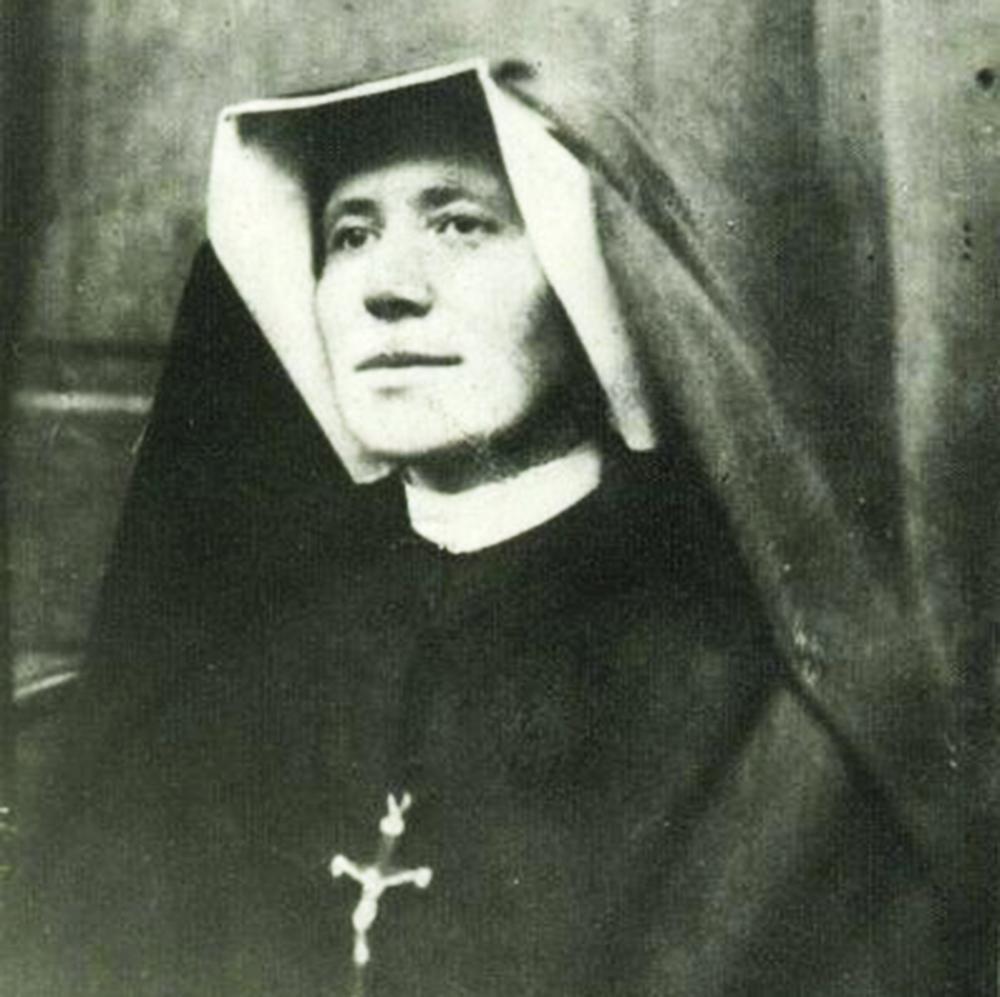 Faustyna Kowalska, photo: SBM archive
