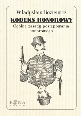 Front cover of The Polish Honorary Codex by Władysław Boziewicz