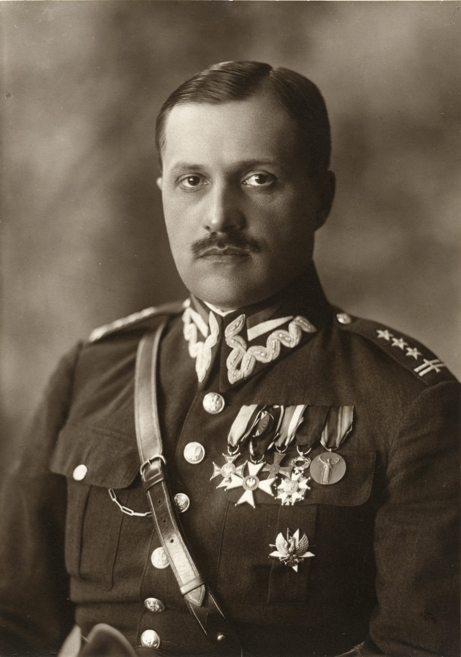 Zygmunt Pohorski, photo: Wikipedia