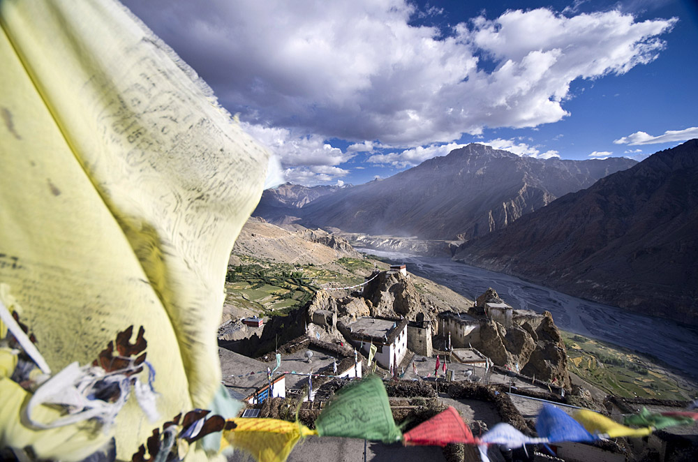 The Great Himalayas, photo: Bartek Tofel / Forum