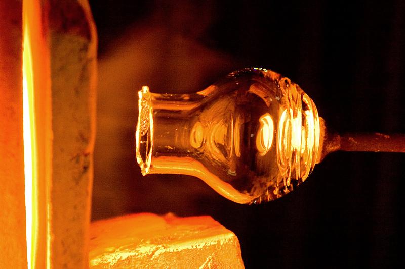 'Zawiercie' Glassworks, Zawiercie, photo: press materials