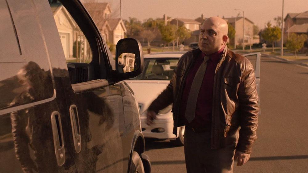 The Polish accountant (Jonny Coyne) in Twin Peaks: The Return, photo: promo materials
