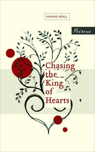 Chasing the King of Hearts by Hanna Krall (cover)