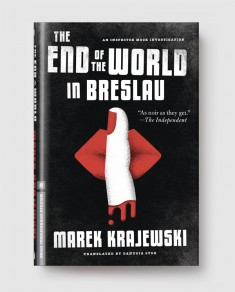 Marek Krajewski, The End of the World in Breslau