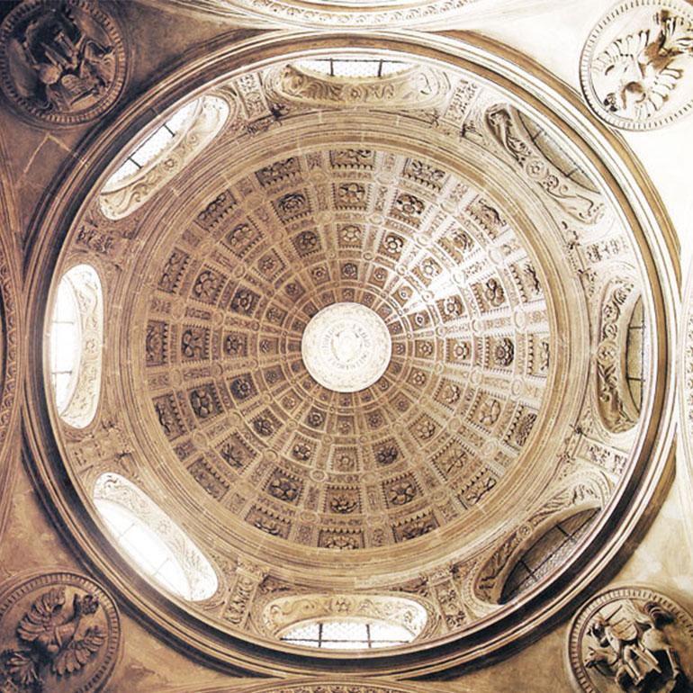 Sigismund's Chapel, photo: press materials
