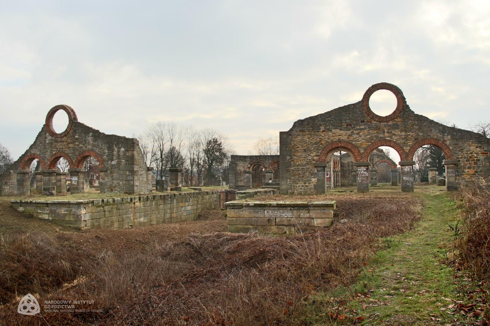 Urban-Industrial Complex in Nietulisko; photo: submitted materials